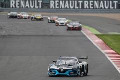World Series Renault - Silverstone -4750