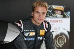 World Series Renault - Silverstone -9422